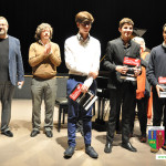 XI  Concurso nacional de Piano - Casino Figueira - Entrega Prémios - Categoria E